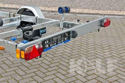 boottrailer satellite kielboottrailer aanbiedingen botentrailer nl