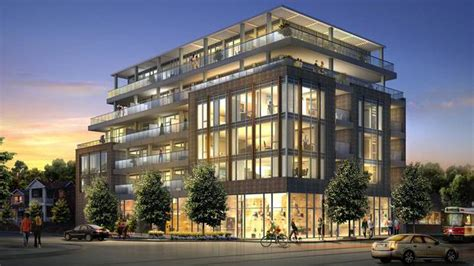 Apartment Developers Mid Rise Development Needed For Complete Communities