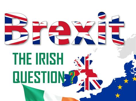the irish and the brexit ireland legal implications for insurance market