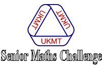 ukmt senior maths challenge senior mathematical challenge