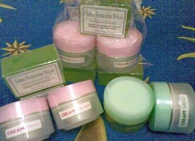 reseller kosmetik paket herbal algae