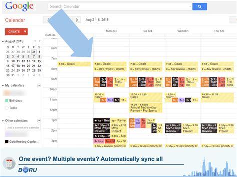 Calendar Sync Syncing Calendar Family Feud