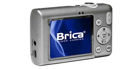 Kamera Digital Brica Ls 5 by Brica Indonesia Official Site