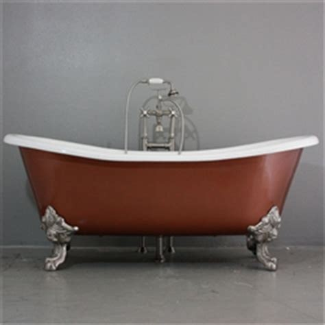 claw bathtubs for sale cast iron vintage tubs clawfoot and pedestal bathtubs for