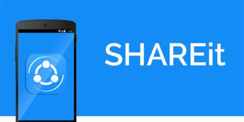 SHAREit Review: A Must have app on your mobile phone