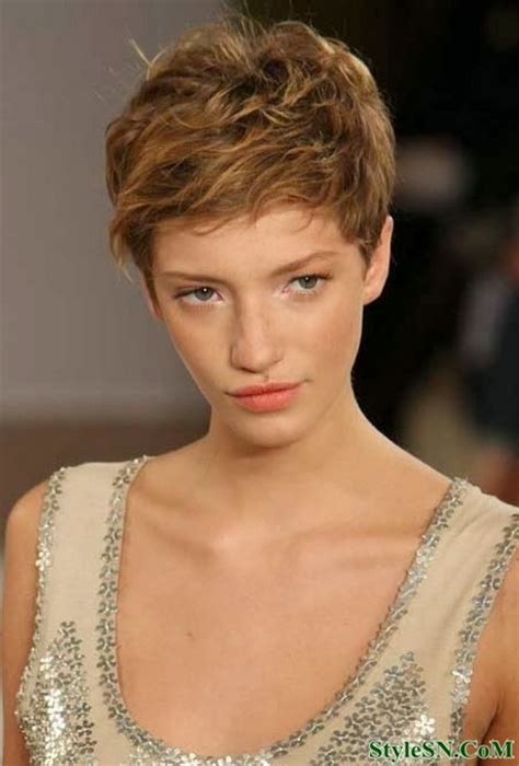2014 Trendy Short Hairstyles For Women | trendy short haircuts for women 2014