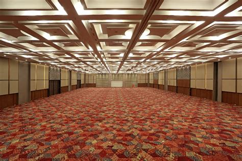 Tara Floor Plan Nusantara Convention Hall Ice