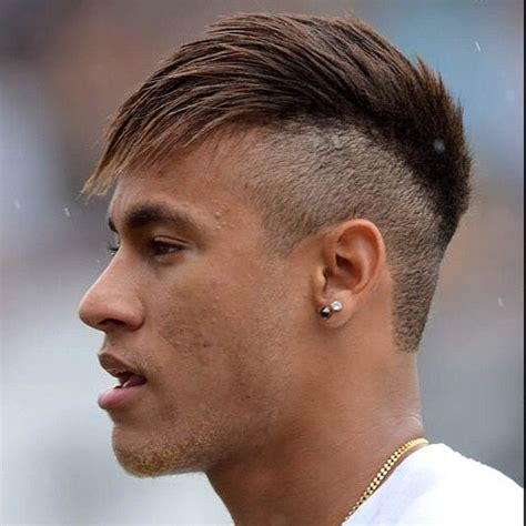 namar jr hairc 179 best images about neymar hairstyle on pinterest