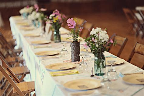 diy wedding reception decorations on a budget a diy michigan wedding ii once wed