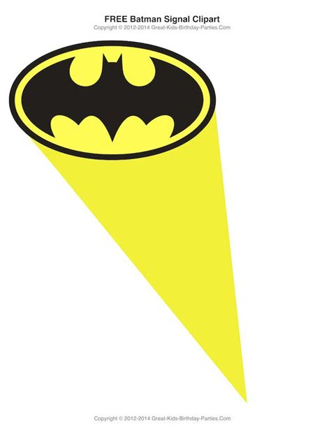 batman signal coloring pages 63 best images about batman birthday party on pinterest