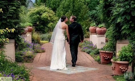 Denver Botanic Garden Wedding Denver Botanic Gardens Wedding Photography
