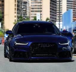 Audi Rs6 Best 25 Audi Rs6 Ideas On