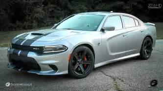 Dodge Charger Hellcat Mpg Srt Hellcat Mpg Autos Post