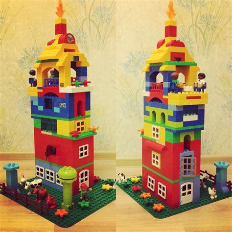 duplo dolls house duplo house duplo bauideen pinterest lego lego duplo and house