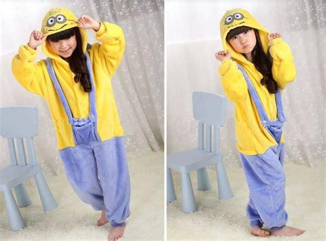Minion Piyama pijama minion