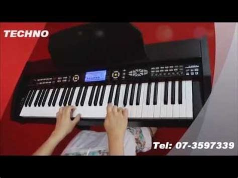 Promo Piano Keyboard Techno T8300i 5 68 mb free musical toys keyboard techno t 5000 mp3