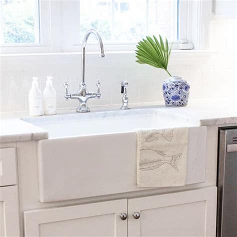 is fireclay sinks durable durable fireclay kitchen sinks by nantucket