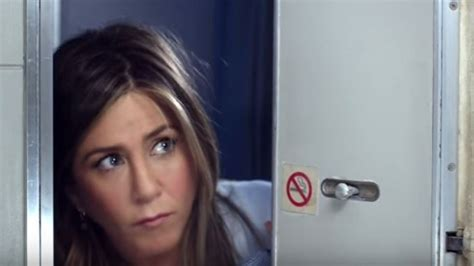 Aniston Shower by Aniston S New Emirates Airline Tv Advertisement