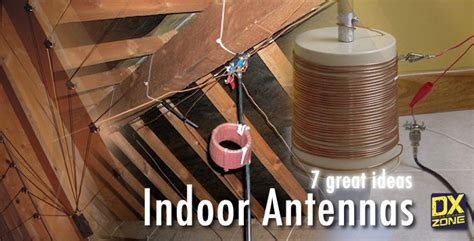 ideas  indoor antennas