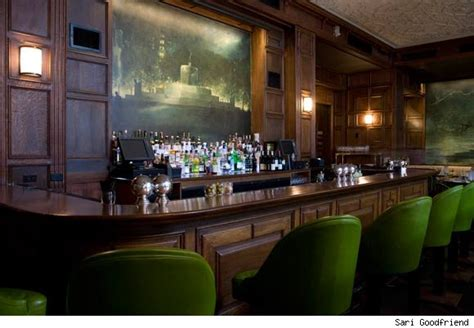 oak room plaza hotel luxury photos and articles stylelist