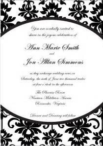 formal dinner invitation template free best photos of blank dinner invitation template blank