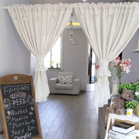 6 kitchen curtain ideas messagenote new korean beige lace polyester kitchen curtains