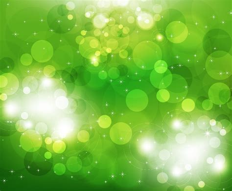 background design light green vector illustration of green light background free
