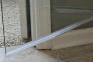 glass shower door plastic trim how to clean the plastic at the bottom of a glass