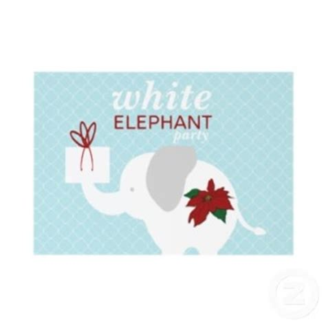 22 best white elephant party 2014 images on pinterest