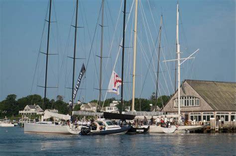 Chappaquiddick Yacht Club The Vineyard Gazette Martha S Vineyard News The Island Race