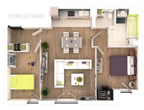 planos de casas en 3d best 25 planos de casas 3d ideas on planos casa 3d planos 3d and dise 241 o de suelo 3d