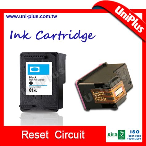 chip resetter for hp ink cartridges inkjet cartridge reset chips for hp 61 used hp printer ink