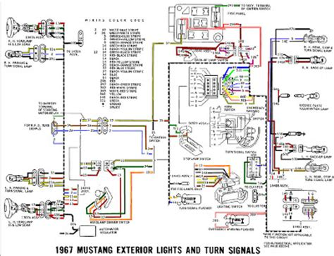 1967 ford f250 wiring diagram 29 wiring diagram images