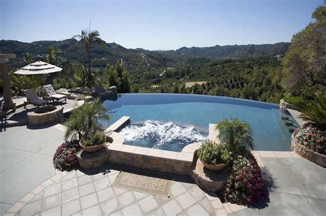 unique complex pool design  san diego escondido