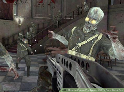call of duty black ops crashes freezes errors and fixes how to freeze zombies in call of duty black ops 6 steps