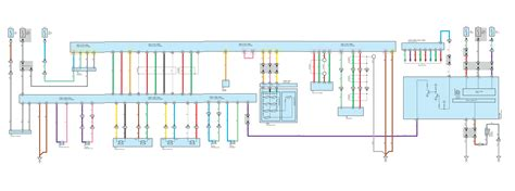 toyota echo stereo wiring diagram wiring diagram