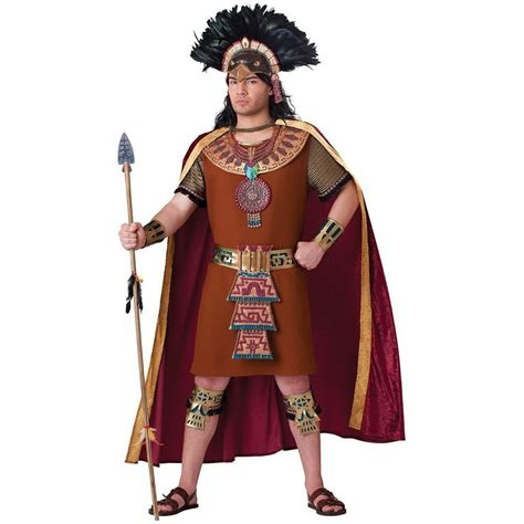 aztec men nobles hairstyles 14 latino costumes that should have never been made