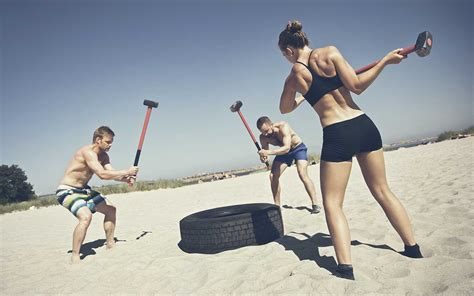 swinging a sledgehammer how to develop power with sledgehammer workouts onnit