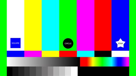 color bars tv tv screen color bars www imgkid the image kid has it