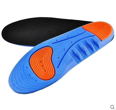 comfort insoles sport comfort soft sole men s athlete cushion insole shoe