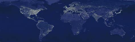 wallpaper earth light earth globes light maps night world map