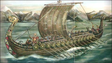imagenes de barcos de la edad media historia de la navegaci 243 n los vikingos