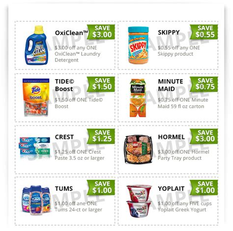 Good Website For Printable Grocery Coupons | free grocery coupons printable coupons grocery coupon cart