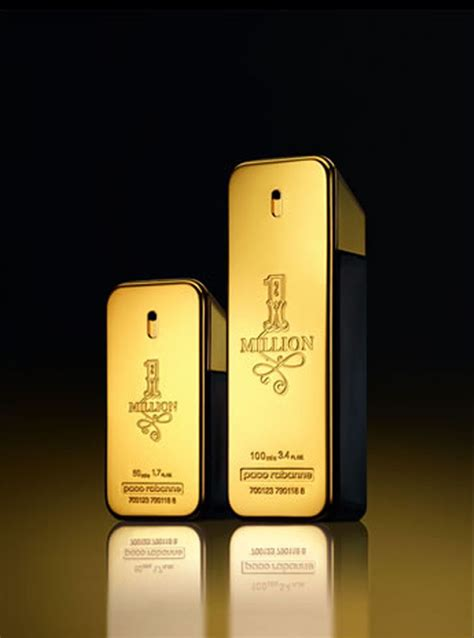 Parfum Kw1 1 Million Paco Rabanne 1 million paco rabanne cologne a fragrance for 2008