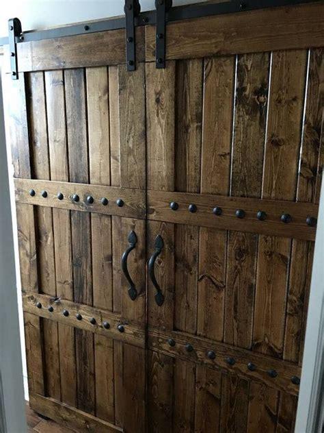 wooden doors ideas  pinterest wooden door