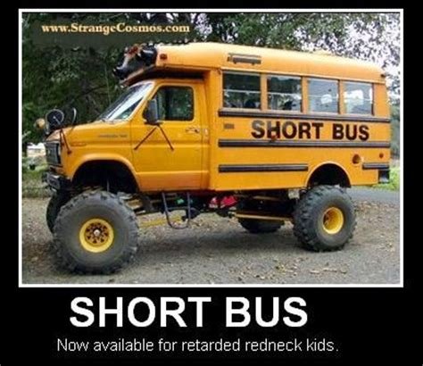 Short Bus Meme - tricked out school bus ed s funny pages july 2011