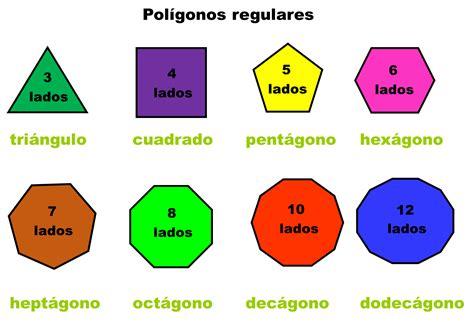 figuras geometricas de 12 lados pol 237 gonos regulares de 5 6 7 8 9 10 11 12 13 14 15 lados
