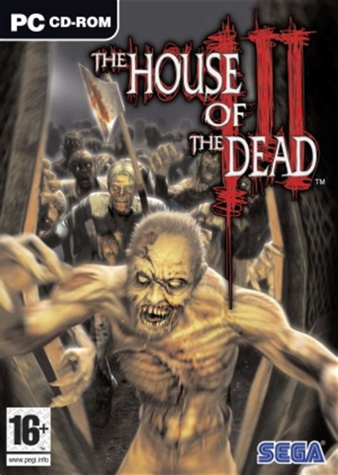 house of the dead game the house of dead 3 free download