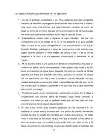 Resume Ex by Viaje Al Centro De La Tierra Resumen