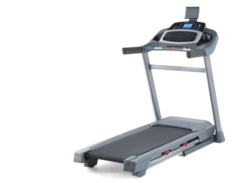 pro form power 595i treadmill petl78717 home fitness